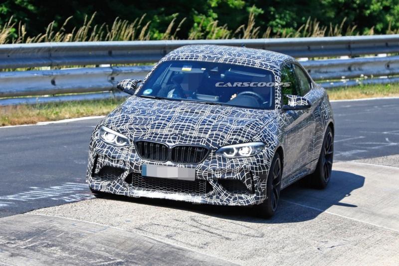 2016 - [BMW] M2 [F87] - Page 11 A6890b10
