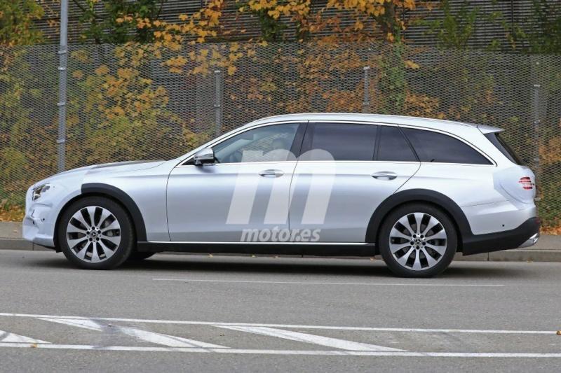 2020 - [Mercedes-Benz] Classe E restylée  A6c09010