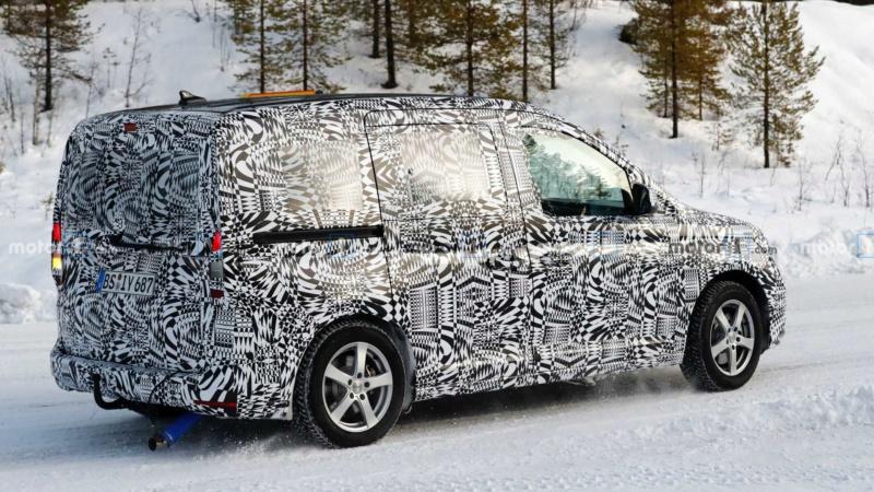 2020 - [Volkswagen] Caddy V A6d1f110