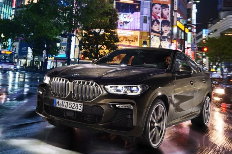 2019 - [BMW] X6 III (G06) - Page 7 A6fb0810