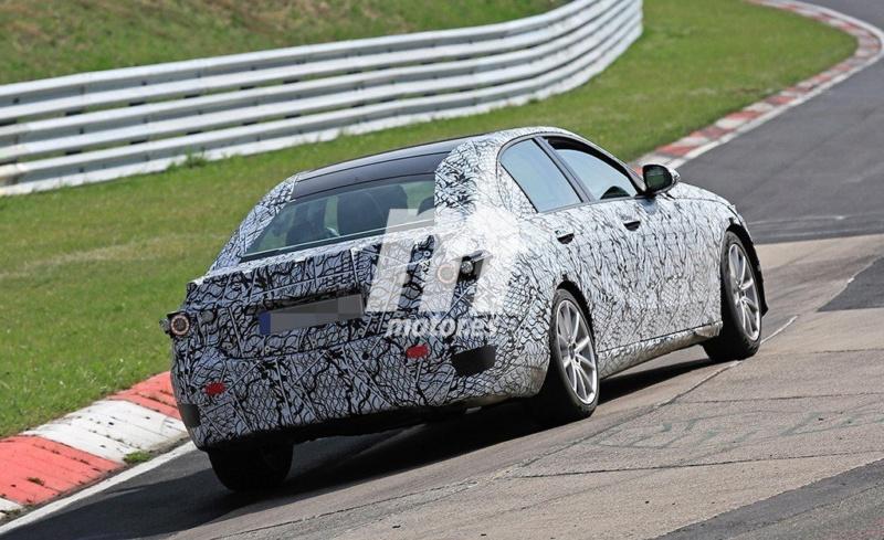 2020 - [Mercedes-Benz] Classe C [W206] A6fb6810