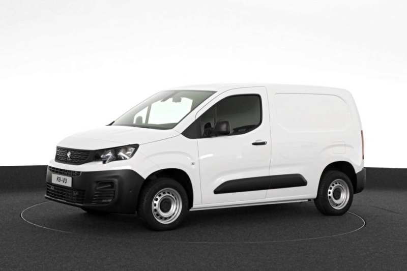 2018 - [Peugeot/Citroën/Opel] Rifter/Berlingo/Combo [K9] - Page 38 A700d510