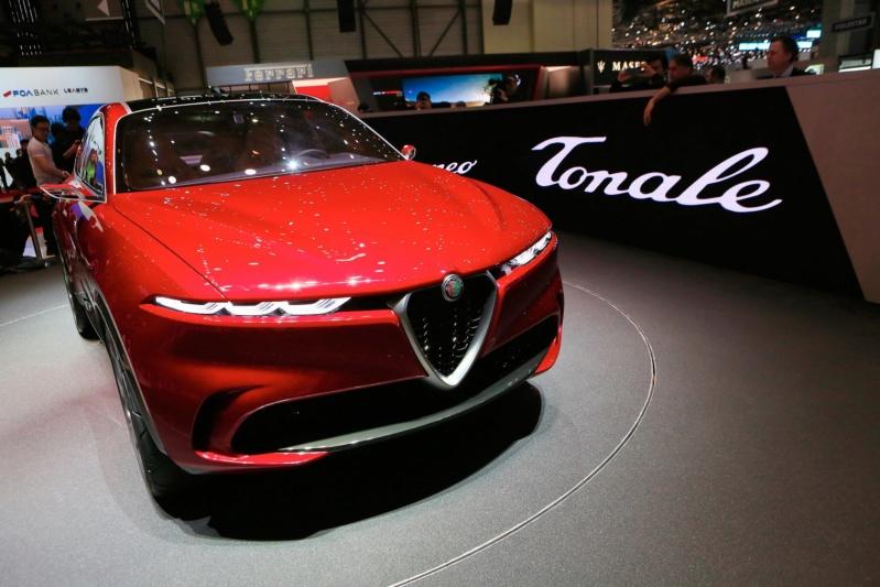 2019 - [Alfa Romeo] Tonale  - Page 3 A7146810