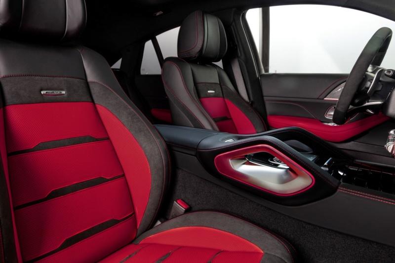 2019 - [Mercedes-Benz] GLE Coupé  - Page 3 A71ded10
