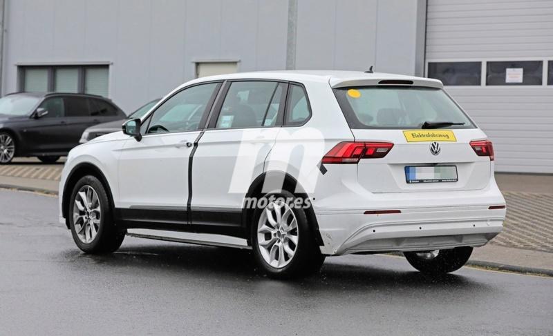 2021 - [Skoda] SUV EV A725