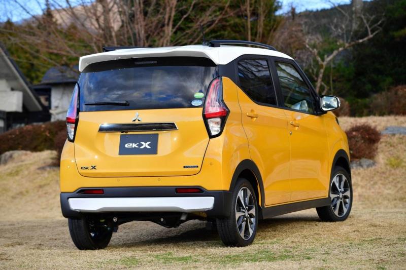 2020 - [Nissan] Dayz II A7268310