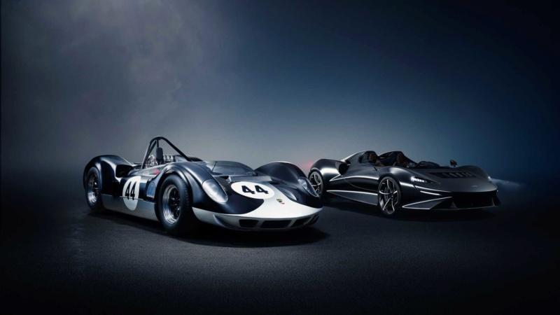 2020 - [McLaren] Elva A730