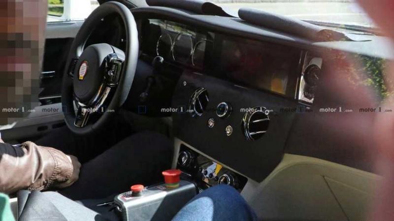 2020 - [Rolls-Royce] Ghost II A7342f10