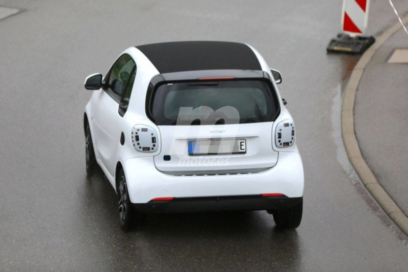 2019 - [Smart] ForTwo III Restylée [C453]  - Page 2 A7575c10