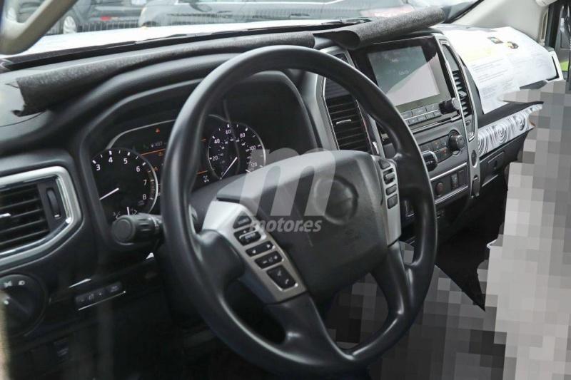 2015 - [Nissan] Titan - Page 2 A757e510