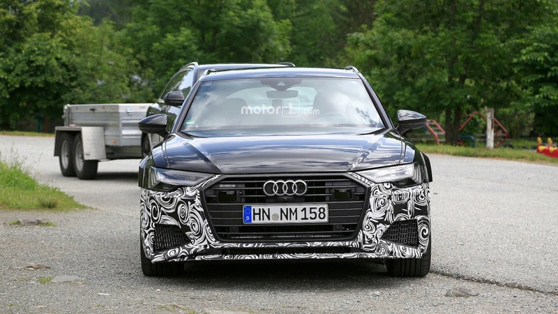 2017 - [Audi] A6 Berline & Avant [C8] - Page 10 A773e110