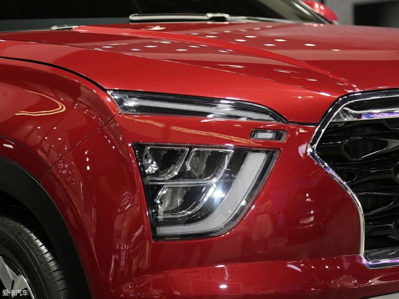 2020 - [Hyundai] Creta II/ IX25  A785c510