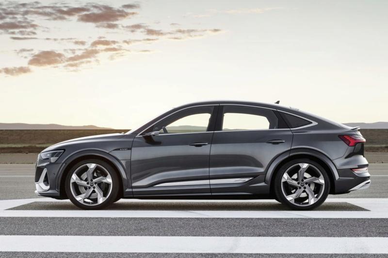 2020 - [Audi] E-Tron Sportback - Page 4 A79e0610