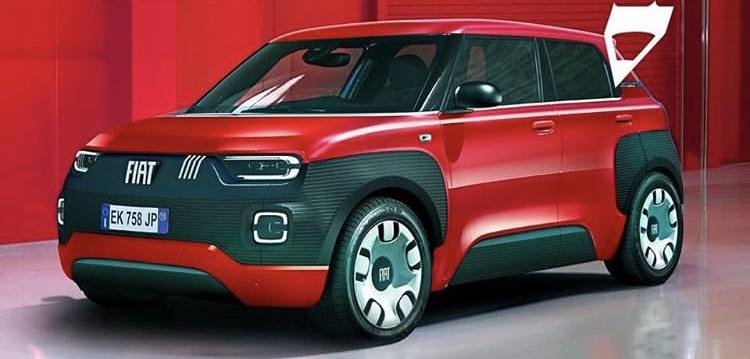 2019 - [Fiat] Panda IV A7fd2d10
