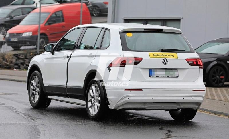 2021 - [Skoda] SUV EV A825