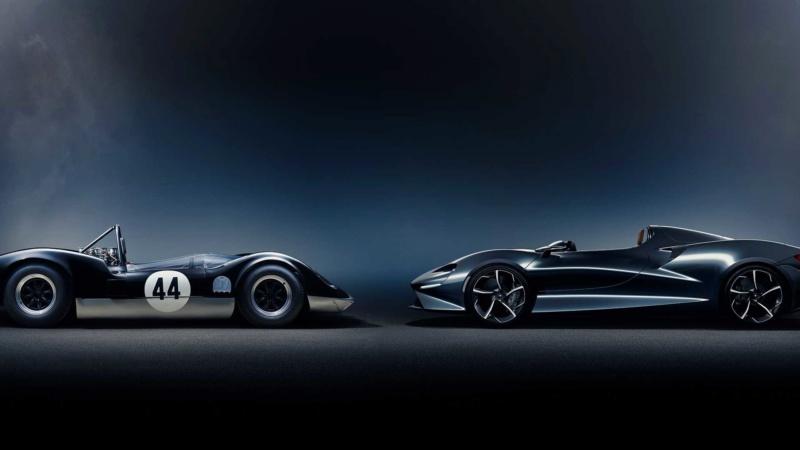 2020 - [McLaren] Elva A830