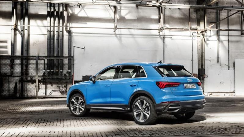 2018 - [Audi] Q3 II - Page 5 A833f310