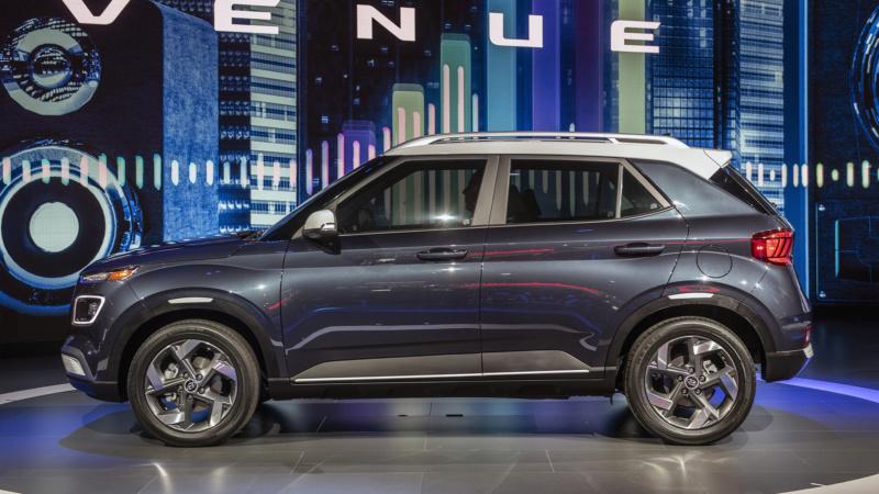 2020 - [Hyundai] Venue SUV compact  - Page 2 A84db310