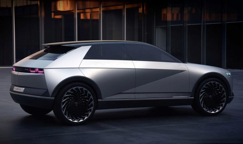 2019 - [Hyundai] 45 Concept - Page 2 A84e5910
