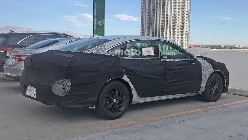 2020 - [Hyundai] Sonata VIII A85fb710