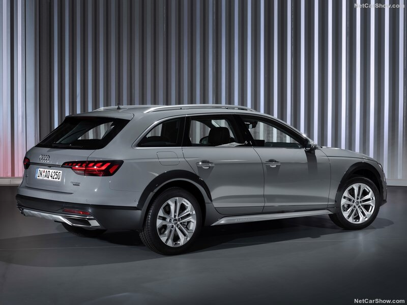 2018 - [Audi] A4 restylée  - Page 5 A877de10
