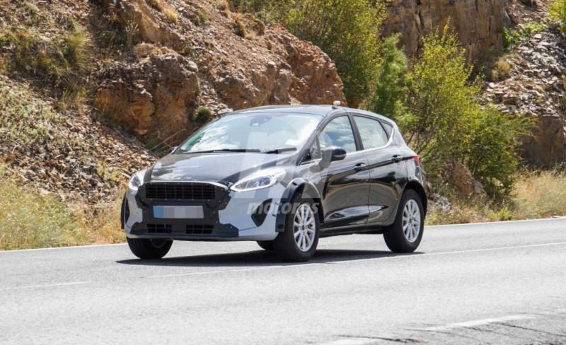 2019 - [Ford] Puma A87c9f10