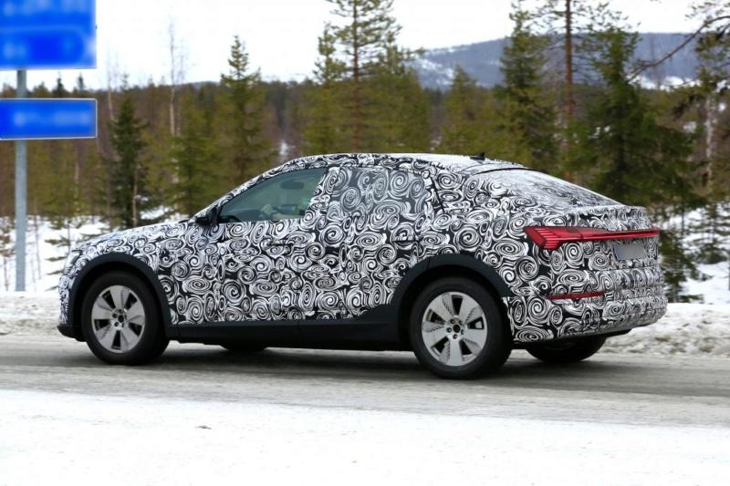 2020 - [Audi] E-Tron Sportback A87cd010
