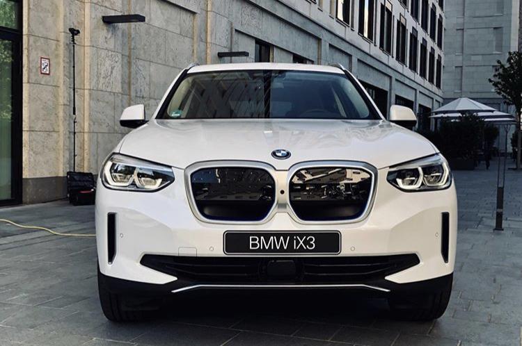 2016 - [BMW] X3 [G01] - Page 14 A8bbb310