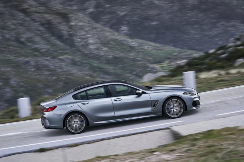 2019 - [BMW] Série 8 Gran Coupé [G16] - Page 5 A8c0c810