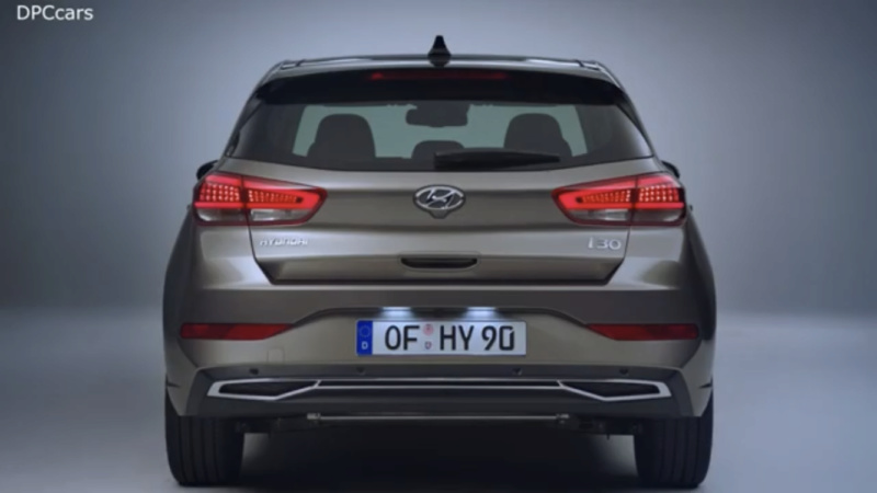 2020 - [Hyundai] I30 III 5p/SW/Fastback Facelift - Page 2 A8d8bb10
