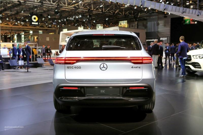 2019 - [Mercedes-Benz] EQ C - Page 6 A8f56b10