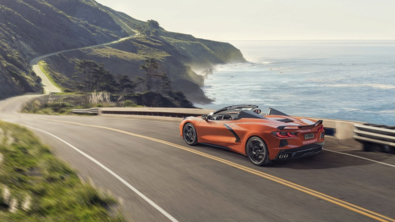 2019 - [Chevrolet] Corvette C8 Stingray - Page 7 A905b110