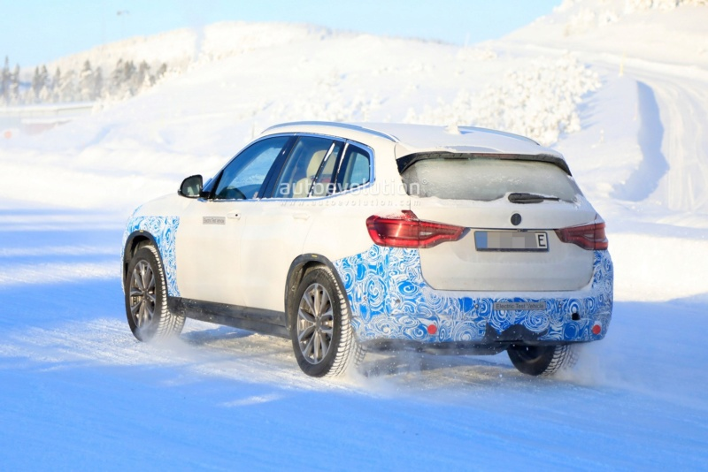 2016 - [BMW] X3 [G01] - Page 12 A94be710
