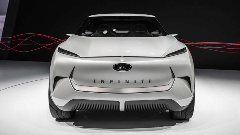 2019 - [Infiniti] QX Inspiration Concept A9527610