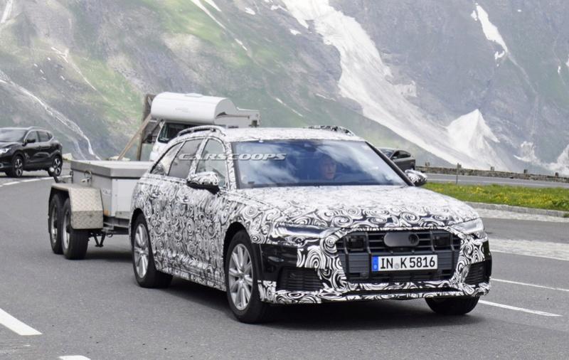 2017 - [Audi] A6 Berline & Avant [C8] - Page 10 A9820710