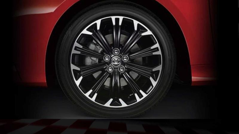 2018 - [Toyota] Corolla Sedan - Page 2 A98e6110