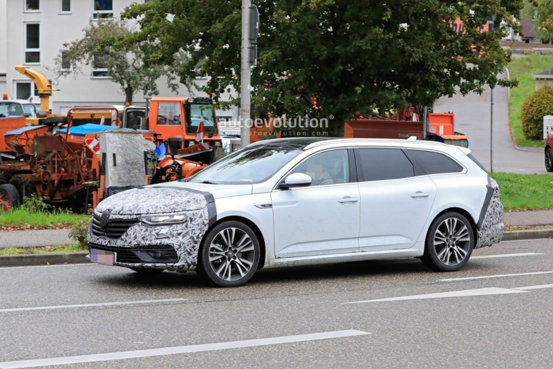 2020 - [Renault] Talisman restylée - Page 11 A9943410