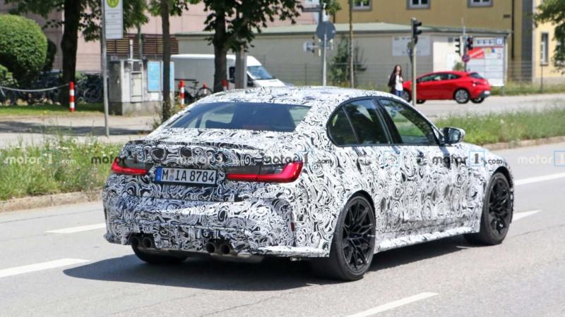 2020 - [BMW] M3/M4 - Page 17 A994fc10