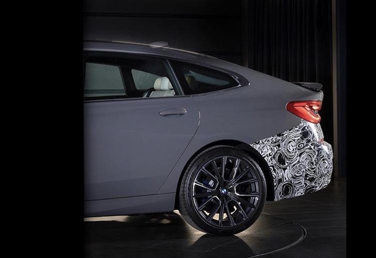 2017 - [BMW] Série 6 GT (G32) - Page 8 A9cd6810