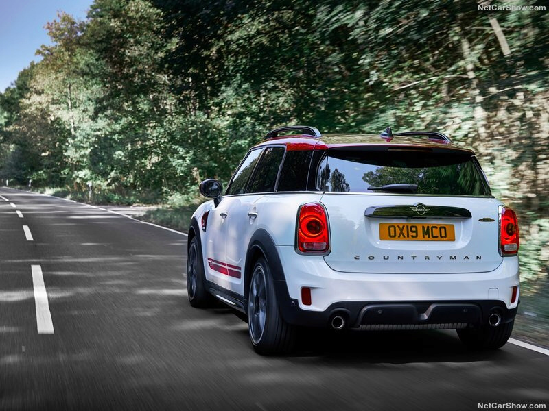 2016 - [Mini] Countryman II [F60] - Page 11 A9cf6110