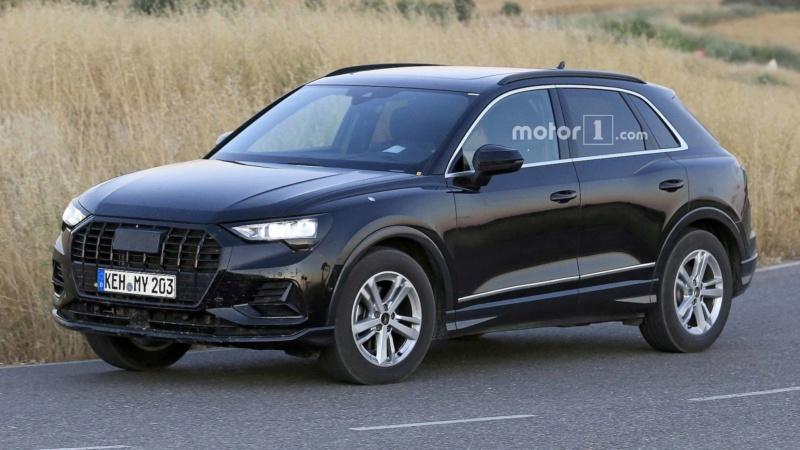 2018 - [Audi] Q3 II - Page 5 A9deda10