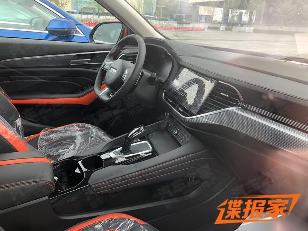 [Actualité] Groupe Great Wall Motors - Page 3 A9e3c910