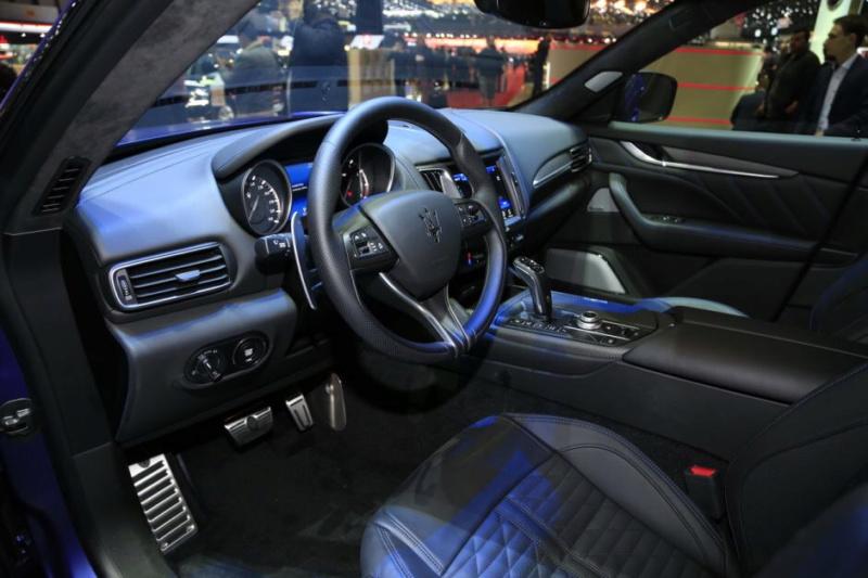 2016 - [Maserati] Levante - Page 11 A9ead810