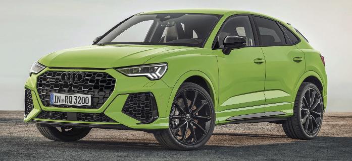 2019 - [Audi] Q3 Sportback - Page 5 Aa1b3c10