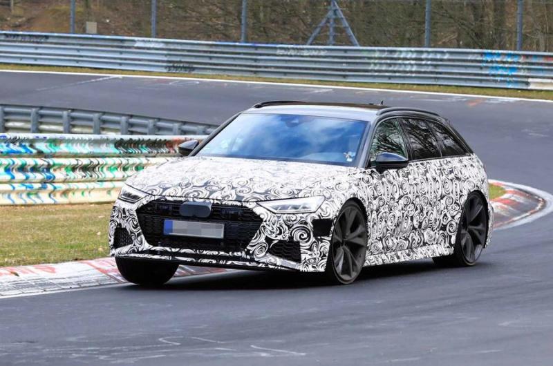 2017 - [Audi] A6 Berline & Avant [C8] - Page 11 Aa54fa10