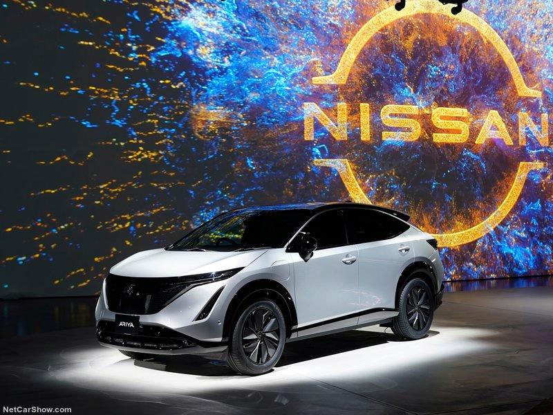 2020 - [Nissan] Ariya [PZ1A] - Page 3 Aa67c410