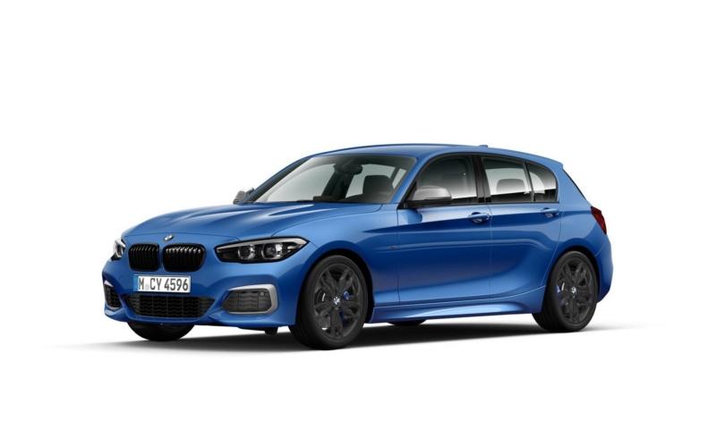 2015 - [BMW] Série 1 restylée [F20/21] - Page 21 Aa71d610