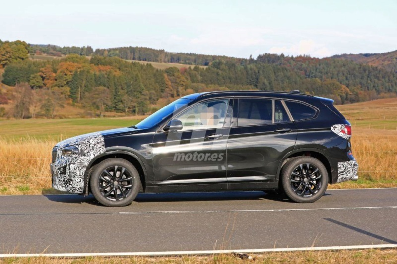 2019 - [BMW] X1 restylé [F48 LCI] Aa8b1010