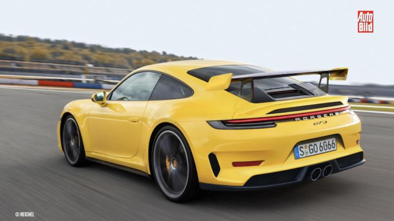 2018 - [Porsche] 911 - Page 14 Aa922410