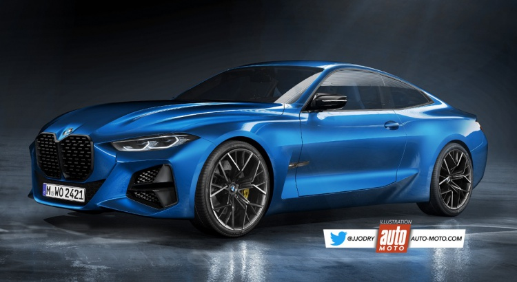 2020 - [BMW] Série 4 Coupé/Cabriolet G23-G22 - Page 4 Aa924410